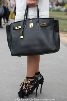 Hermes bag I would die if someone bought me this... Die