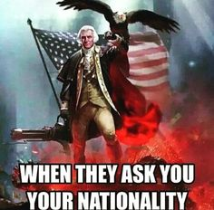 One God One Nation. Molon Labe Fuckers. Homegrown Terrorists are the worst.