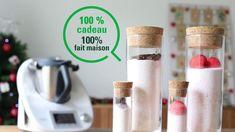 Réalisez votre sucre aromatisé vous garnir votre calendrier de l'Avent 100% fait-maison. Déclinez les saveurs selon vos envies !
