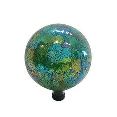 Transworld Mosaic Gazing Ball - Mills Fleet Farm
