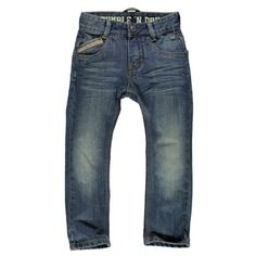 Jeans for the boys Tumble and Dry with 60% off! #sale #kidsclothing #kinderkleding #outfitoftheweek