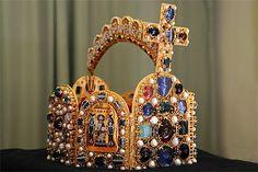 Koruna sv.rise rimske
