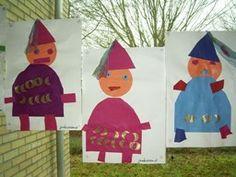www.jufjanneke.nl | Ridders, jonkvrouwen en kastelen