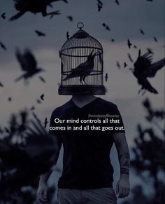 Positive Quotes :    QUOTATION – Image :    Quotes Of the day  – Description  Our mind controls all that comes in and all that goes out.  Sharing is Power  – Don't forget to share this quote !    https://hallofquotes.com/2018/04/10/positive-quotes-our-mind-controls-all-that-comes-in-and-all-that-goes-out/