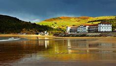 Uribe - Playas Gorliz. Euskal Herria - Basque Country