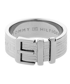 Anillo by Tommy Hilfiger - Mod: Afton  Plateado 50 (15,9 mm)