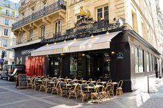 L'escargot Montorgueil, Paris