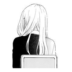 ★shoujoromance★ ❤ liked on Polyvore featuring anime and manga