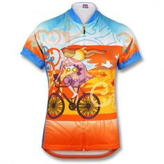 Whimsical Cycle Jersey by 83 Sportswear 86ad249a2