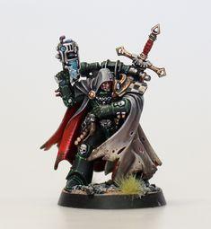 All good in the hood – Eddie's Fallen Angels – Warhammer Community