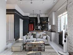 Homey Feeling Room Designs