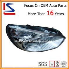 Auto Head Lamp Suit For Ford S-Max '06 #Auto #HeadLamp Suit For #FordSMax '06…