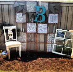Chabby Chic, Vintage, Photo booth