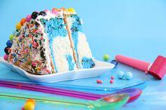 Sixty's celebration cake!