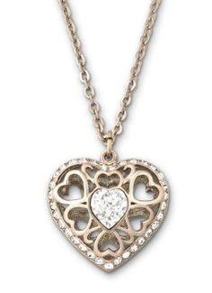 Valentines gifts Swarovski Tasha € 99,00 - Sieradenfocus.nl