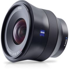 Zeiss adds another must-have lens for Sony shooters, the Batis 18mm.