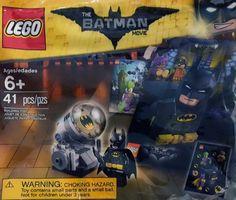 Polybag LEGO 5004930 The LEGO Batman Movie