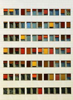 united colours - Diderot university , Paris XIII