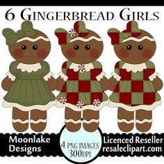 6 Little Miss Ginger, Commercial Use Clipart / Digital Clipart - Instant Download  COMMERCIAL USE  WHAT YOU GET: - 6 PNG (300 dpi) with transparent backgrounds All files saved separately and compressed together in a zip folder.  USAGE: - You may use these in both your personal and commercial projects - You may use these both on-line and in print - Please do not resell, share or redistribute the clipart files themselves. In other words, what you make with them is fine but please dont shar...