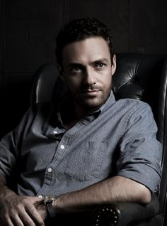 Ross Marquand - Atlanta Magazine by Max Eremine