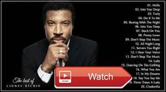 Lionel Richie Greatest Hits New Album Lionel Richie Best Songs Playlist Music Cover  Lionel Richie Greatest Hits New Album Lionel Richie Best Songs Playlist Music Cover