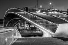 Calatrava bridge - Venice by Bruno Biancardi - Photo 101504617 - 500px
