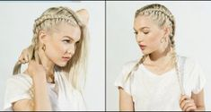 Get The Perfect Sporty Look With These 30 Awesome Boxer Braids