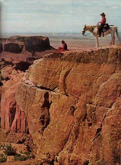 1959 - Grand Canyon, AZ