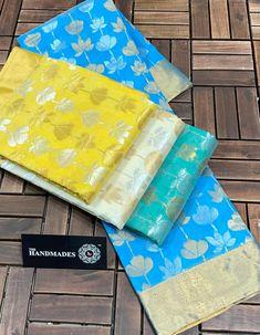 Kota Sarees, Silk Sarees, Picnic Blanket, Outdoor Blanket, Elegant Fashion Wear, Fancy Sarees, Beautiful Saree, Pattern Design, Weaving