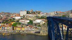 Porto: rroteiro de 7 dias em Portugal