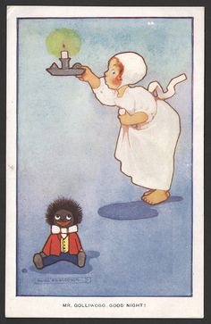 Agnes Richardson 1911 postcard  | eBay