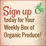 Weekly Organic Fruit & Vegetable Produce Delivery throughout California | Abundant Harvest Organics |