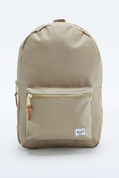 Herschel Supply co. - Sac à dos Settlement beige