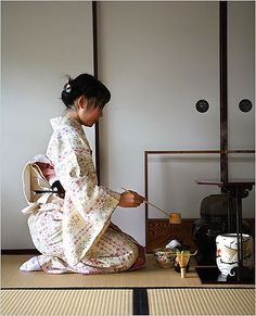 The Way of Tea - Peace, Quiet, Enjoyment, Truth