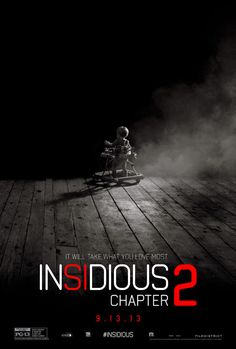 Insidious Chapter 2 - Movie Trailers - iTunes