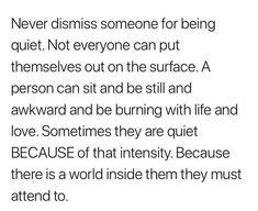 Awkward, Surface, Life