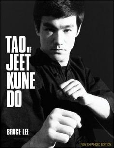 Tao of Jeet Kune Do - Expanded Edition-Book