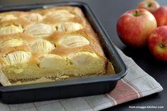 Lafers Apfelkuchen