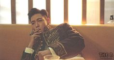 BIGBANG Made Series 'A' Booklet Scans