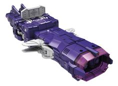 Transformers Combiner Wars - Legends - Shockwave