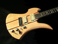 unique guitars | Post your old, weird, strange, and unique guitars! - Harmony Central