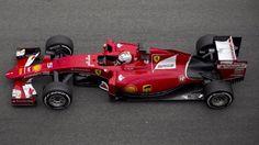 formula one teams ferrari 2015 - Buscar con Google