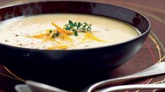 Krem-juha od krumpira
