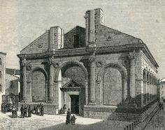 File:Rimini facciata del Tempio Malatestiano.jpg
