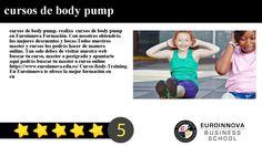 cursos de body pump - cursos de body pump. realiza  cursos de body pump en Euroinnova Formación. Con nosotros obtendrás los mejores descuentos y becas.Todos nuestros master y cursos los podrás hacer de manera online.     Tan solo debes de visitar nuestra