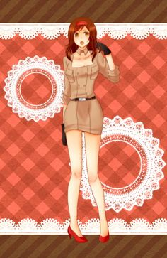 Fem!Romano Hetalia Characters, Anime Characters, All Anime, Manga Anime, Kawaii Anime Girl, Anime Girls, Axis Powers, Picts, Mobile Wallpaper