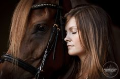 senior pictures with horses | Lanie and her horse, Angelina the lovely Arabian mare! | Shelley ...