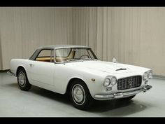 1966 Lancia Flaminia GT 2.5 3C.