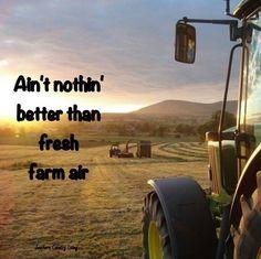 Farm air
