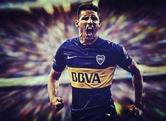 Boca Juniors - Calleri